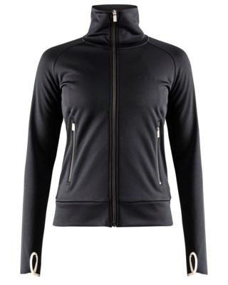 Breakaway Jersey Jacket W