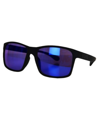 Equal Sunnies Matte Black