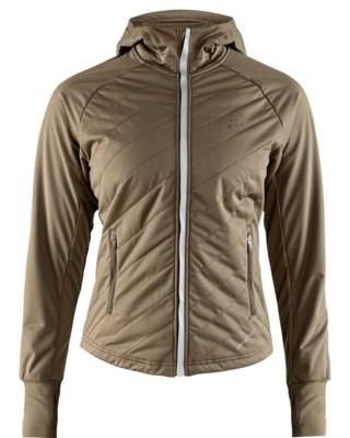 Urban Run Warm Jacket W