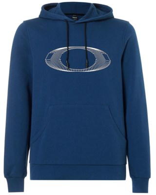 Ellipse Fleece New Hood M