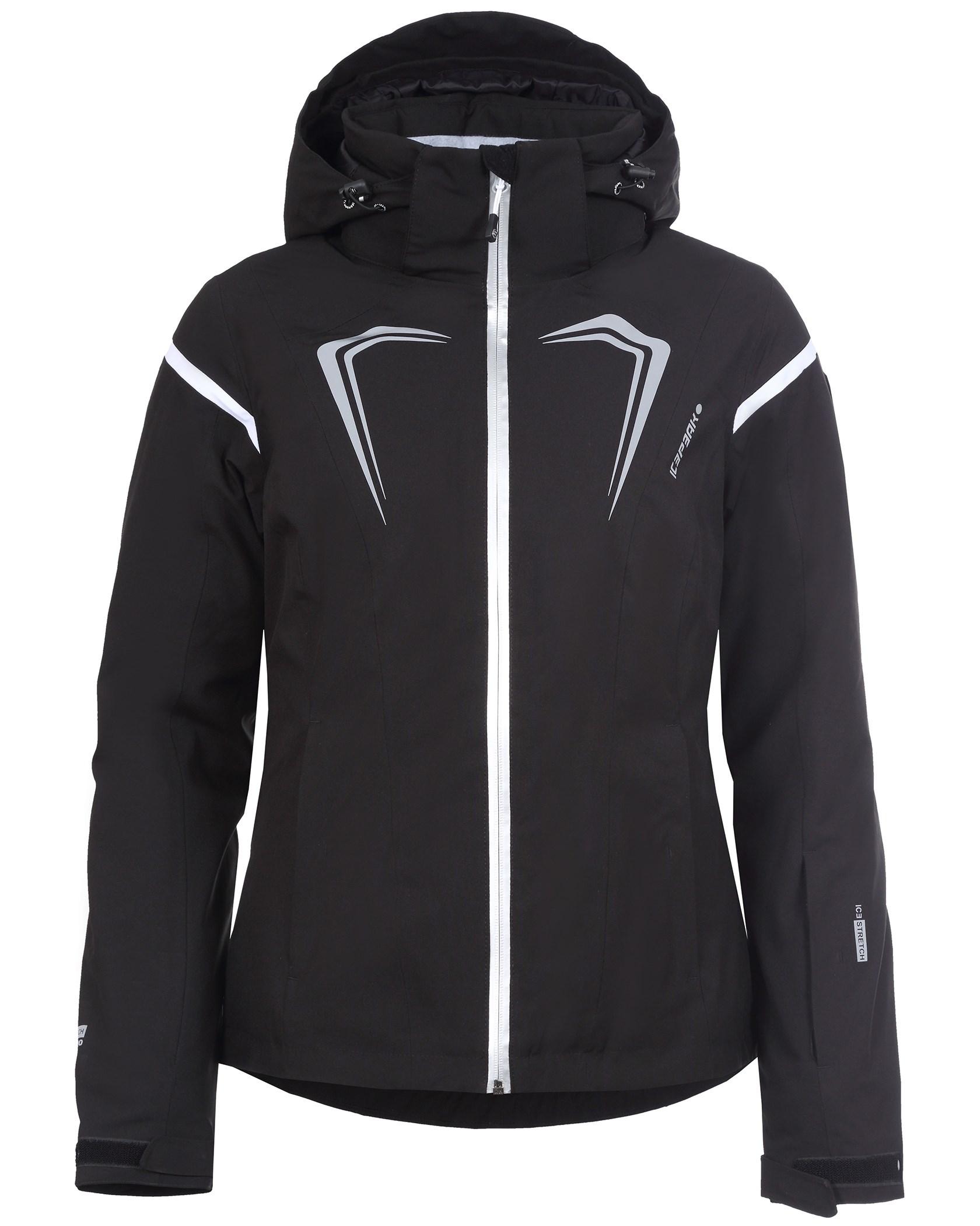 89fbca5e Nanette Jacket W Black