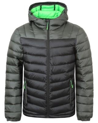 Leal Jacket W