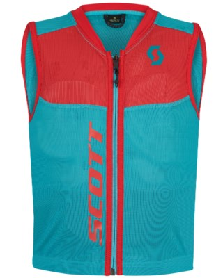 Actifit Plus Vest JR