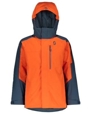 Ultimate Dryo 10 Jacket JR