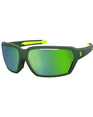 Vector Green/Yellow