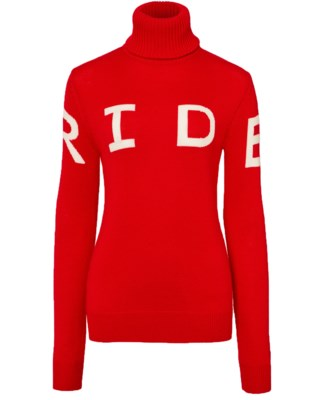 Ride Sweater II W