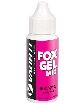 Fox Gel Mid 35g 0 -7