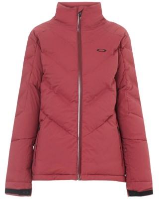 Snow Down Jacket W