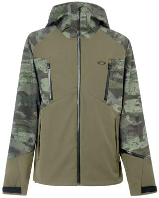 Soft Shell Jacket M