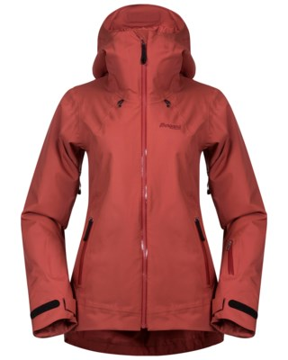 Stranda Insulated Hybrid Jacket W