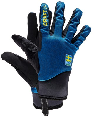 Ski Team Intensity Glove