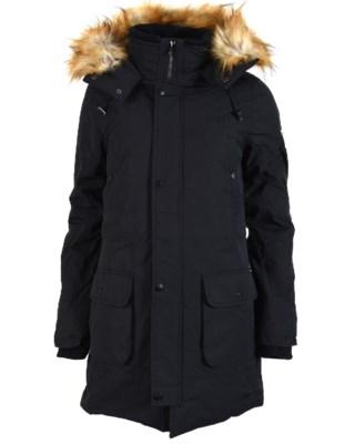 Eureka Jacket W