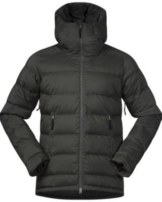 Stranda Down Hybrid Jacket M