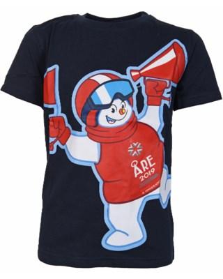 Hejar-Valle VM T-Shirt JR