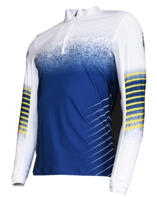 Ski Team Swe Race Jersey M