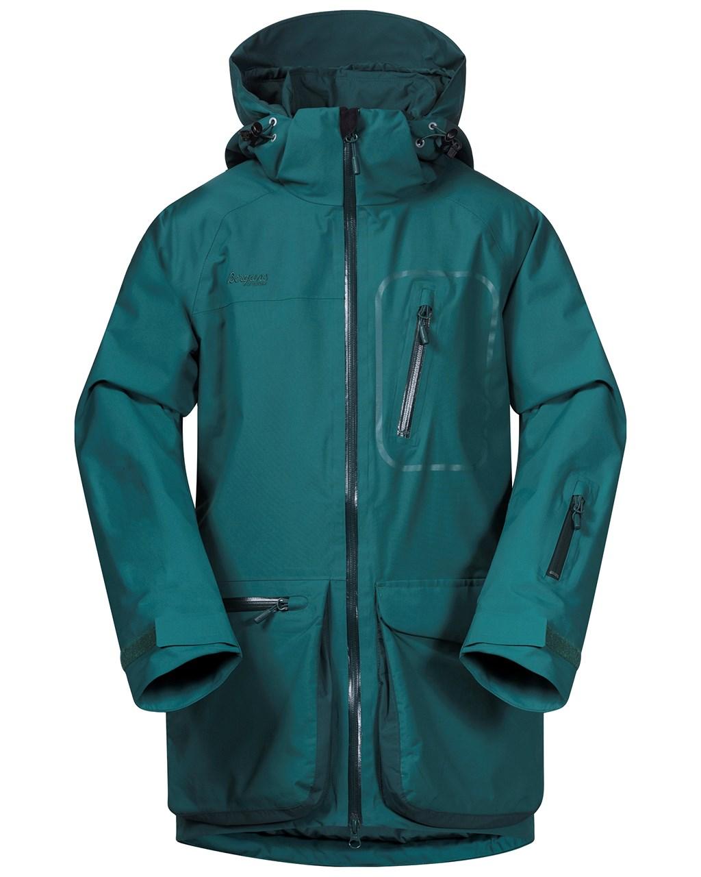 b26390b16bc Knyken Insulated Youth Jacket Alpine/Altitude