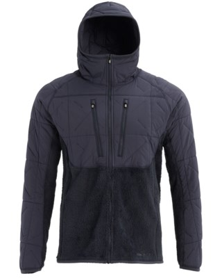 [ak] Cavu Hybrid Insulator Jacket M