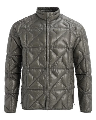 [ak] High Down Insulator Jacket M