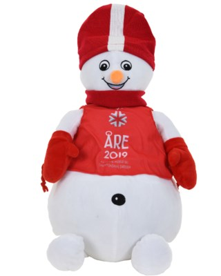 WC Valle Soft Toy 40 cm