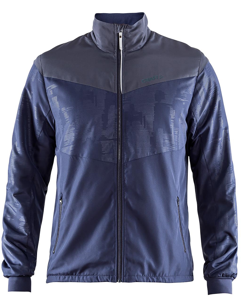Ease Winter Jacket M MaritimeGravel