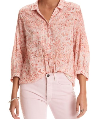 Flowering Spirit Shirt W