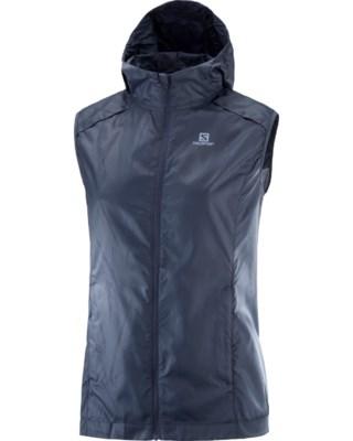 Agile Wind Vest W