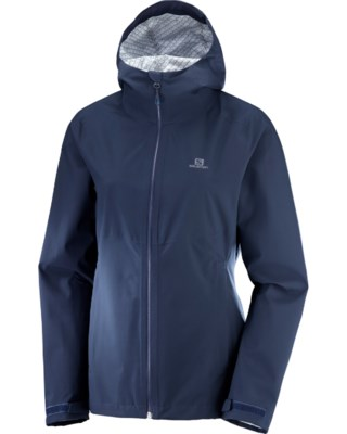 La Cote 2.5L Jacket W