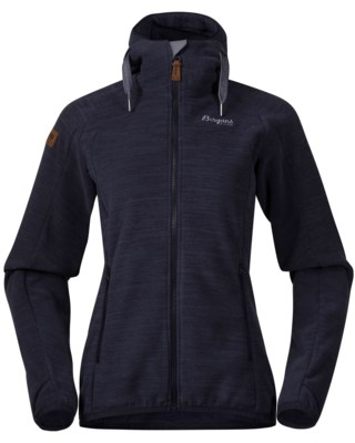 Hareid Fleece Jacket W