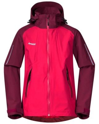 Sjoa 2L Youth Girl Jacket