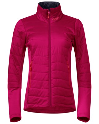 Fløyen Light Insulated Jacket W