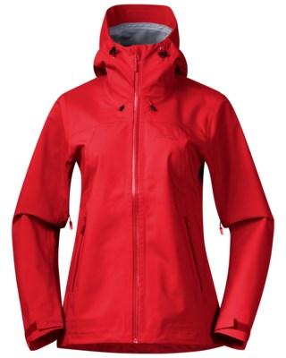 Breheimen 3L Jacket W