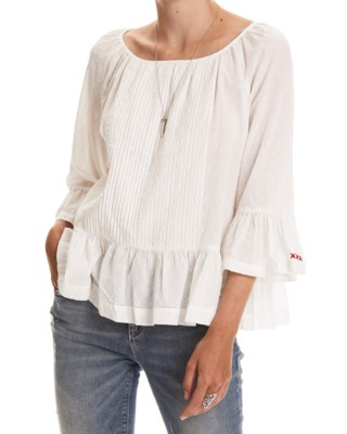 Wavelenghts Blouse W