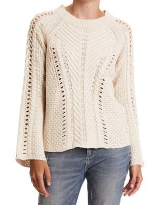 Glory Days Knit Sweater W