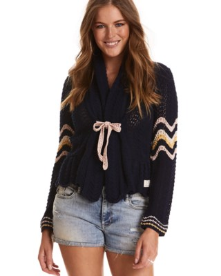 Can-Can Cardigan W