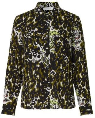 Milly Shirt aop 7201 W