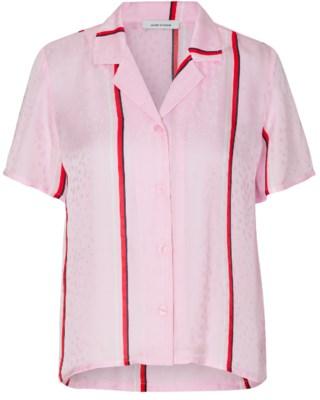 Joni S/S Shirt aop 10754 W
