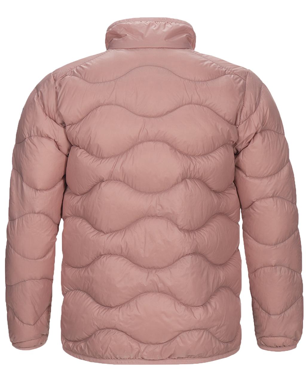 Helium Jacket JR Warm Blush