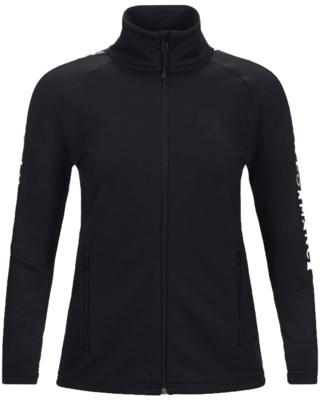 Rider Zip Sweatshirt W