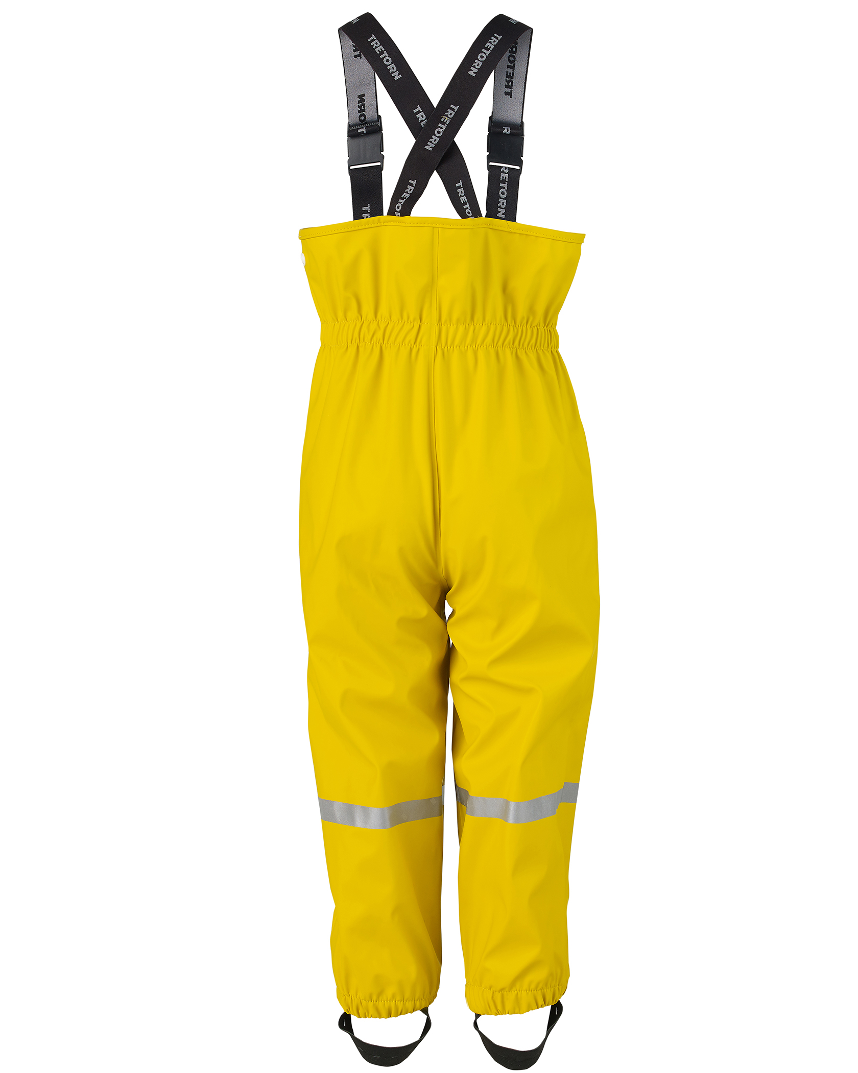 High Kids Rainpant Spectra Yellow