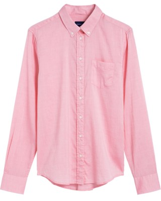 Air Oxford BD Shirt W