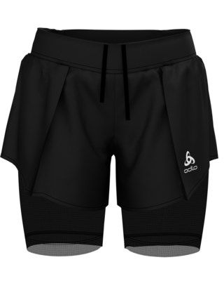 2-in-1 Zeroweight Ceramicool Pro Shorts W