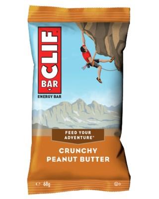 Clif Bar Crunchy Peanutbutter