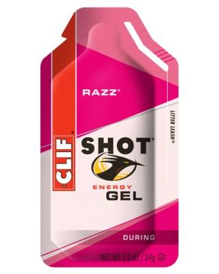 Clif Shot Gel Razz