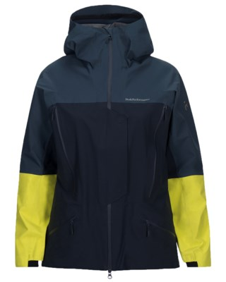 Vislight C Gore-Tex Jacket W