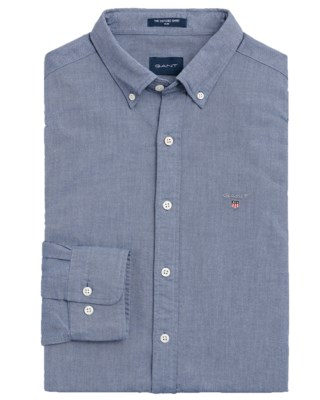 The Oxford Shirt Slim BD M