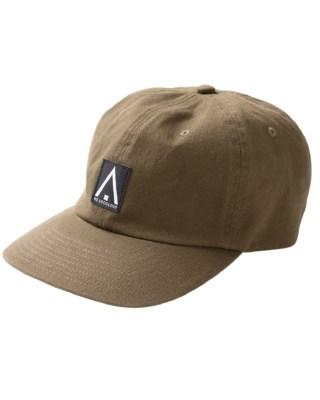 Plain Cap