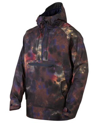 Raptor Pull-Over Shell Jacket M