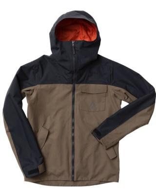 Explorer Jacket M