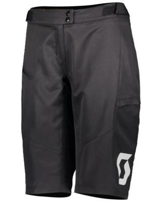 Trail Vertic w/pad Shorts W