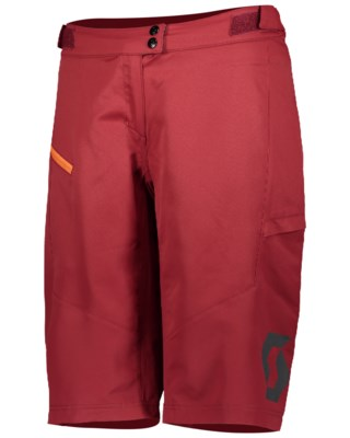 Trail Vertic w/pad Shorts W